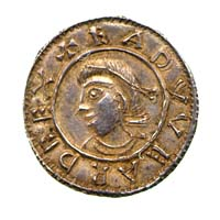 Coin of King Edward the Elder