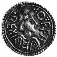 Coin of King Offa of Mercia