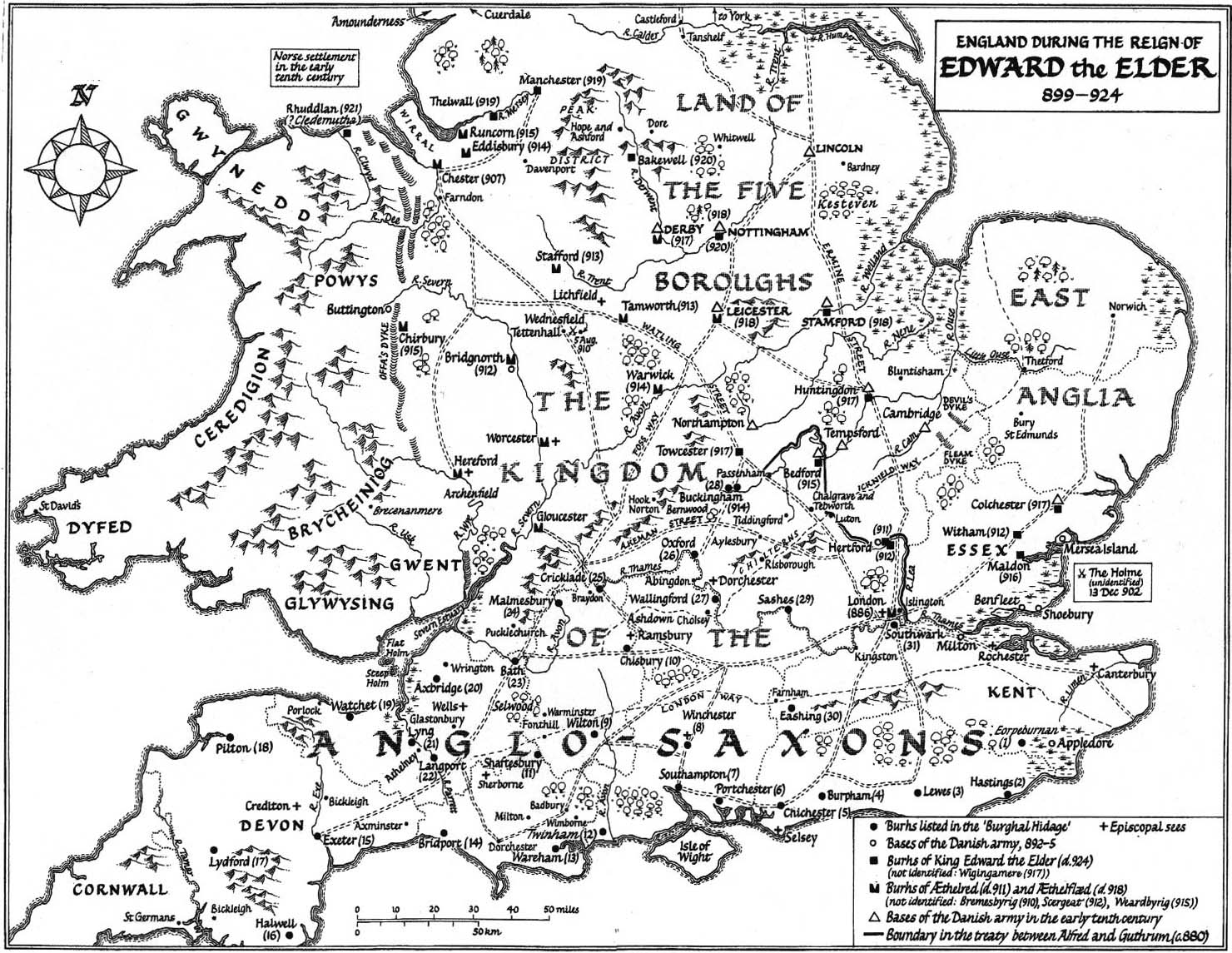 vikings and the invasion of england The great heathen army  invasion of england edit  it had been torn apart by the invading great heathen army, and the vikings were now in control of northern.